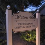 Photo de Wisteria Inn