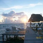 صورة فوتوغرافية لـ ‪Barefoot Beach Belize/Seaview Hotel‬