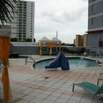 Hampton Inn & Suites Miami/Brickell-Downtown resmi