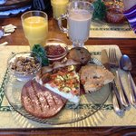 Billede af Apples Bed and Breakfast Inn