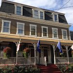 Photo de Flag House Inn