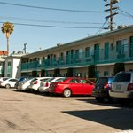Travelodge Hollywood-Vermont/Sunset resmi
