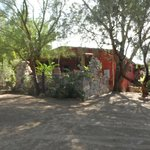Aravaipa Farms Bed and Breakfast Foto