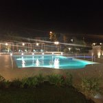 piscina Golden Tulip
