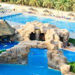 Photo de Danat Al Ain Resort