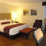 Φωτογραφία: BEST WESTERN PLUS Montreal Downtown-Hotel Europa