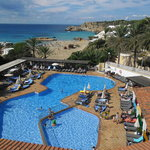 Φωτογραφία: Insotel Tarida Beach Resort