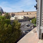 Foto de Vatican Vista Bed and Breakfast