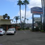 Howard Johnson Inn San Diego Sea World Foto