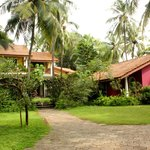 Φωτογραφία: Vivanta by Taj - Holiday Village, Goa