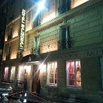 Photo of Balmoral Hotel taken with TripAdvisor City Guides