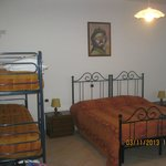 Bed & Breakfast Oliena Foto