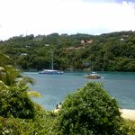 Photo de Marigot Beach Club and Dive Resort