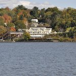 Foto The Rhinecliff