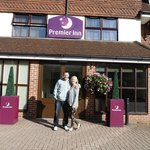 Foto de Premier Inn London Gatwick Airport South (London Road)