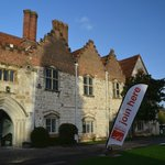 Bisham Abbey National Sports Centre의 사진