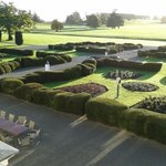 Foto van Carton House Hotel & Golf Club