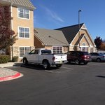 Фотография Residence Inn Albuquerque North