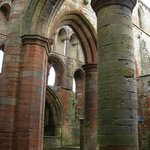 Nearby Lanercost Priory
