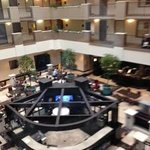 Foto de Embassy Suites Orlando Downtown
