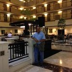 Φωτογραφία: Embassy Suites Orlando Downtown