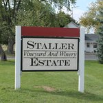 Delavan, Staller Estate Winery