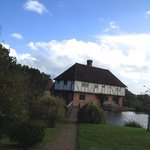 Foto van Waters End Farm Bed & Breakfast