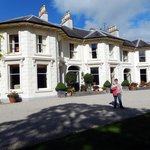 Rathmullan House Foto