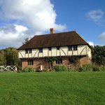 Foto de Waters End Farm Bed & Breakfast