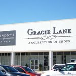 Gracie Lane - A Collection of Shops