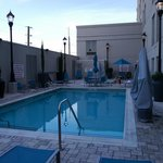 Bilde fra SpringHill Suites Savannah Downtown/Historic District