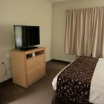 Bilde fra BEST WESTERN PLUS DFW Airport Suites