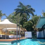 صورة فوتوغرافية لـ ‪The Pavilions Port Douglas - Boutique Holiday Apartments‬