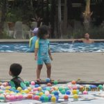 Children pool
