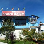 Heaven Holiday Resort resmi