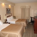 Foto de Quality Inn of Harrisonburg