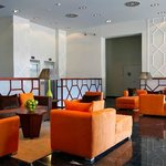 Holiday Inn Madrid - Las Tablas Hall