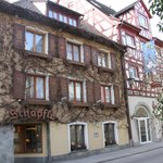 Photo of Hotel  Restaurant Weinstube Schapfle
