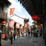 Ancient Town of Nanxiang