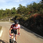 Cycleventoux