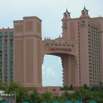 Atlantis - Beach Tower Foto