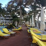 Photo de Suitehotel Fariones Playa