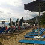 Foto Mareblue Aeolos Beach Resort