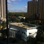 Φωτογραφία: Grand Hyatt Atlanta in Buckhead