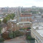 Premier Inn London Hammersmith resmi