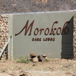 Morokolo Game Lodge resmi