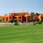 Steigenberger Golf Reort El Gouna, Main Building
