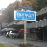 Foto Rocky Waters Motor Inn