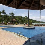 Piscina Rayong resort