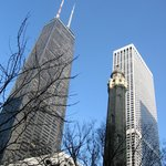 Фотография The Ritz-Carlton Chicago (A Four Seasons Hotel)